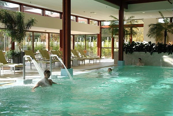 Destination ce center parcs les bois francs verneuil sur for Center parc piscine