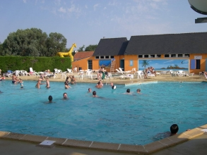 Camping Le Domaine d\'Inly